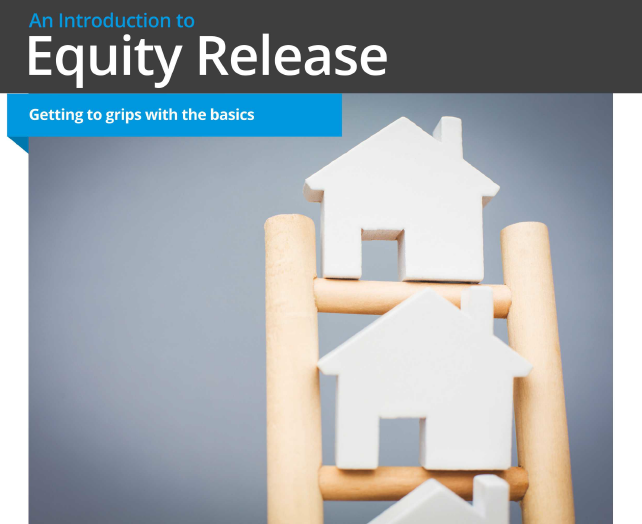 An Introduction to Equity Release