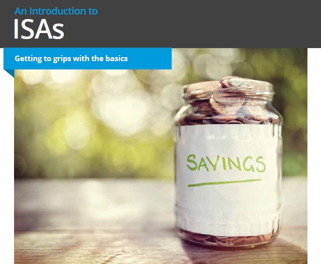 An Introduction to ISAs