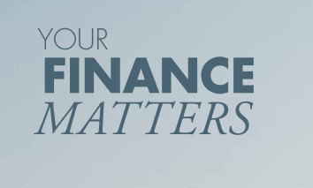 Your Finance Matters Q1 Winter 2021