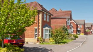 Residential Property Review April 2021