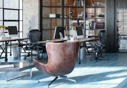 Commercial Property Review April 2021