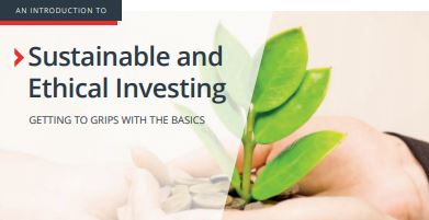 Sustainable and Ethical Investing