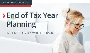 End of Tax Year Planning