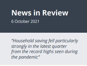 News in Review Wednesday 6th October
