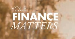 Your Finance Matters Q4 Autumn 2021